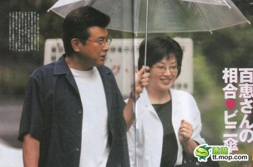 山口百恵 三浦友和 引退